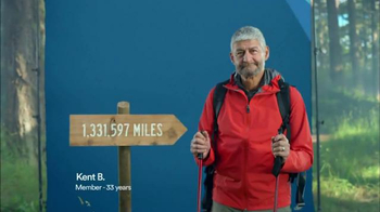 Alaska Airlines TV Spot, 'More Than Miles' Featuring Russell Wilson - Thumbnail 3