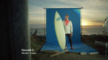 Alaska Airlines TV Spot, 'More Than Miles' Featuring Russell Wilson - Thumbnail 5