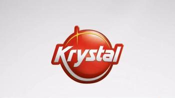 Krystal Boneless Wings Value Meal TV Spot, 'Boneless. Wings.' - Thumbnail 1