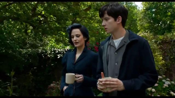 Miss Peregrine's Home for Peculiar Children - Alternate Trailer 10
