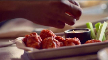 Applebee's Late Night Half-Priced Apps TV Spot, 'Think of It Differently' - Thumbnail 3