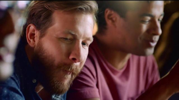 Applebee's Late Night Half-Priced Apps TV Spot, 'Think of It Differently' - Thumbnail 4