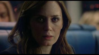 The Girl on the Train - Alternate Trailer 5