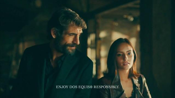 Dos Equis TV Spot, 'Meet the New Most Interesting Man in the World' - Thumbnail 9