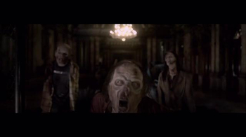 Universal Studios Halloween Horror Nights TV Spot, 'Wildest Screams' - Thumbnail 4