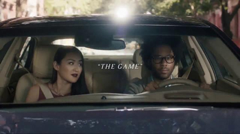 2016 Cadillac CTS TV Spot, 'The Game' - 7 commercial airings