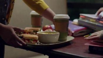 Panera Bread Chipotle Chicken Avocado Melt TV Spot, 'Medical Students' - Thumbnail 3