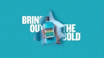 Listerine TV Spot, 'What's It Like to Not Feel 100% Fresh? We Don't Know.' - Thumbnail 8