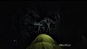 Blair Witch - Alternate Trailer 10