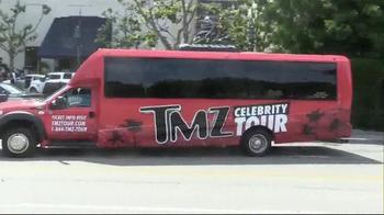 TMZ Celebrity Tour TV Spot, 'Huge Stars' - Thumbnail 4