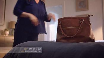 AbbVie TV Spot, 'My Fibroid Study' - Thumbnail 1