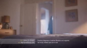 AbbVie TV Spot, 'My Fibroid Study' - Thumbnail 4