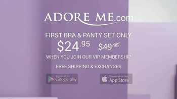 AdoreMe.com Fall Collection TV Spot, 'Treat Yourself' - Thumbnail 10