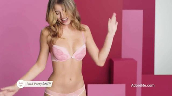 AdoreMe.com Fall Collection TV Spot, 'Treat Yourself' - Thumbnail 5