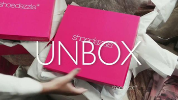 Shoedazzle.com National Bootie Day Sale TV Spot, 'Celebrate' - Thumbnail 4