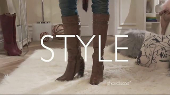 Shoedazzle.com National Bootie Day Sale TV Spot, 'Celebrate' - Thumbnail 6