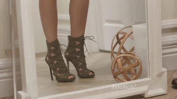 Shoedazzle.com National Bootie Day Sale TV Spot, 'Celebrate' - Thumbnail 7