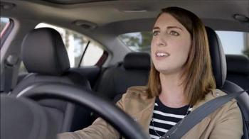 2017 Kia Forte TV Spot, 'Car Karaoke With Autonomous Emergency Braking' - Thumbnail 2