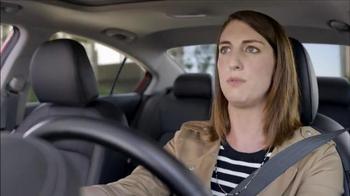 2017 Kia Forte TV Spot, 'Car Karaoke With Autonomous Emergency Braking' - Thumbnail 3