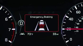 2017 Kia Forte TV Spot, 'Car Karaoke With Autonomous Emergency Braking' - Thumbnail 7