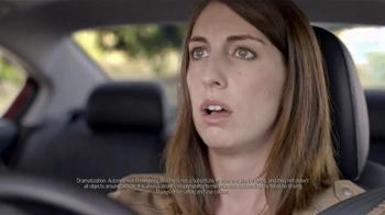2017 Kia Forte TV Spot, 'Car Karaoke With Autonomous Emergency Braking' - Thumbnail 8
