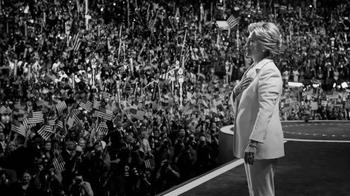 Hillary for America TV Spot, 'Sacrifice' - Thumbnail 1