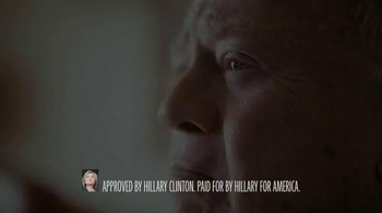 Hillary for America TV Spot, 'Sacrifice' - Thumbnail 10