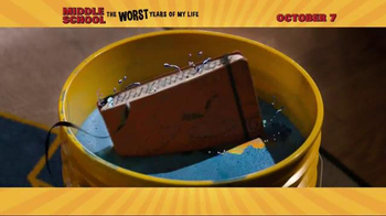 Middle School: The Worst Years of My Life - Alternate Trailer 3