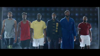 NBA 2K17 TV Spot, 'Time to Assemble' Featuring Kevin Durant, Kyrie Irving - Thumbnail 6
