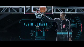 NBA 2K17 TV Spot, \'Time to Assemble\' Featuring Kevin Durant, Kyrie Irving
