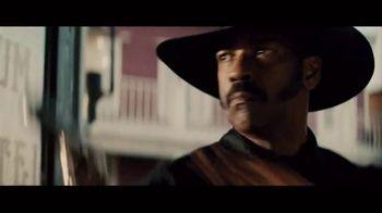 The Magnificent Seven - Alternate Trailer 14