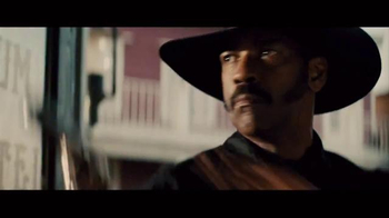 The Magnificent Seven - Alternate Trailer 14