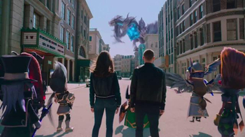 Summoners War TV Spot, 'Team Up' Featuring Dave Franco, Alison Brie