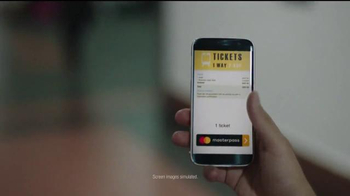 MasterCard MasterPass TV Spot, 'Don't Just Buy It, MasterPass It' - Thumbnail 1