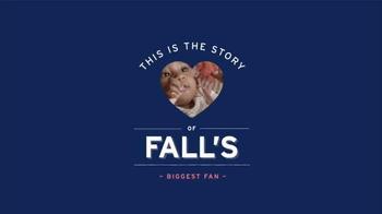 Marshalls TV Spot, 'Fall's Biggest Fan' - Thumbnail 1