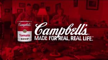 Campbell's Tomato Soup TV Spot, 'Grandkids' - Thumbnail 7