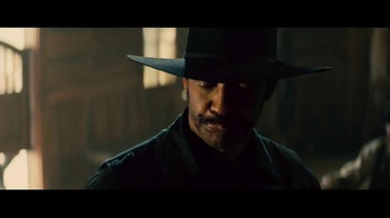 The Magnificent Seven - Alternate Trailer 10