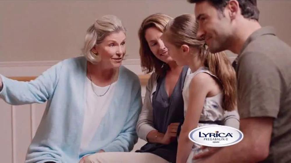 Lyrica TV Commercial, 'Tap Dancing'