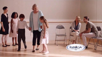 Lyrica TV Spot, 'Tap Dancing' - Thumbnail 8