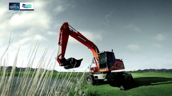 Doosan Group TV Spot, 'Golf'