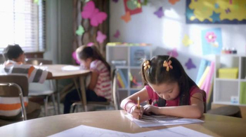 Walmart TV Spot, 'A Colorful Back to School' Song by Fitz and the Tantrums - Thumbnail 1