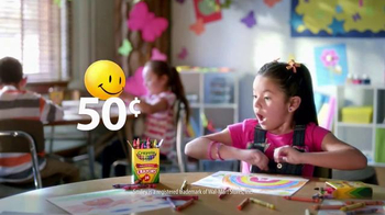 Walmart TV Spot, 'A Colorful Back to School' Song by Fitz and the Tantrums - Thumbnail 3