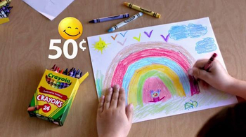 Walmart TV Spot, 'A Colorful Back to School' Song by Fitz and the Tantrums - Thumbnail 4