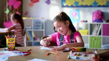 Walmart TV Spot, 'A Colorful Back to School' Song by Fitz and the Tantrums - Thumbnail 6
