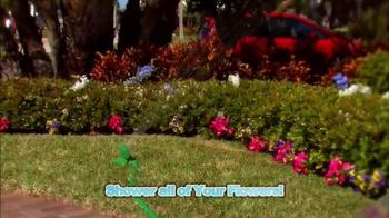 Sprinkler 360 TV Spot, 'Water Smart' - Thumbnail 3