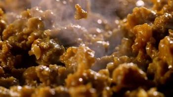 Taco Bell Triple Double Crunchwrap TV Spot, 'The Next Level' - Thumbnail 5