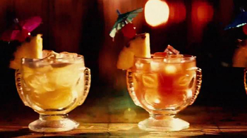 Dave and Buster's TV Spot, 'FX Pours: Coolest Cocktail Creations' - Thumbnail 3