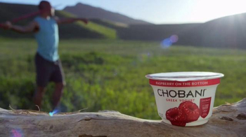 Chobani TV Spot, 'Ashton Eaton's #NoBadStuff Fuel' - 94 commercial airings