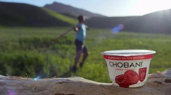 Chobani TV Spot, 'Ashton Eaton's #NoBadStuff Fuel' - Thumbnail 2