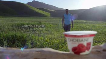 Chobani TV Spot, 'Ashton Eaton's #NoBadStuff Fuel' - Thumbnail 5